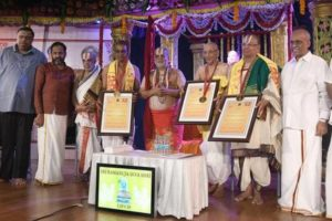 Nurturing sampradaya through publishing